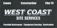 West Coast Site Services